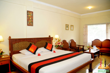 Melasti Beach Resort - Superior Room